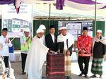 Safari Jokowi ke Para Kiai dan Santri
