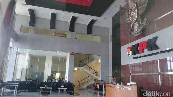 Giliran 5 Anggota DPRD Malang Ditahan KPK