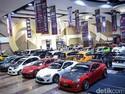 300 Mobil Hasil Modifikasi Bakal Bertarung di Ancol