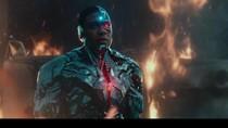 Ray Fisher Bangga Jadi Satu-satunya Superhero Afro-Amerika di Justice League