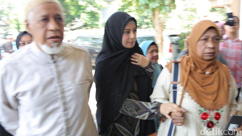 Sidang Lanjutan Al Habsyi, Inul Dilaporkan Polisi