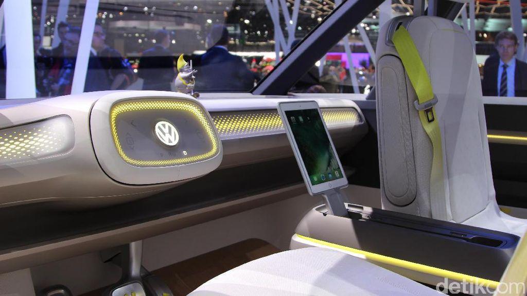 5 Teknologi Mobil yang Bakal Menjamur Tahun 2018