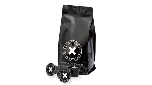 Black Insomnia, kopi terkuat di dunia