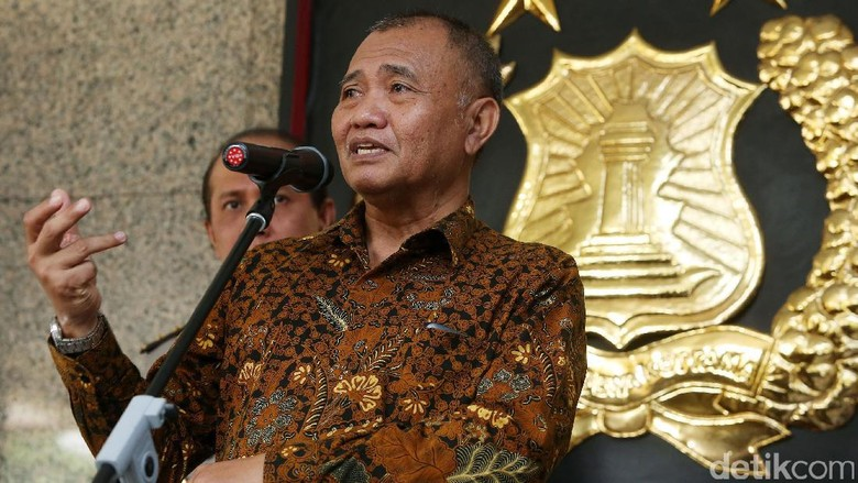 Novanto Tak Penuhi Panggilan karena Sakit, KPK Lakukan Pengecekan
