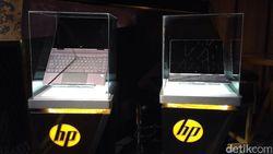 HP Kenalkan Seri Spectre 13 dan x360 13
