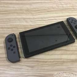 Nintendo Switch: Bukan Sekadar Konsol Penggembira