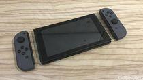 Nintendo Garap Switch Mini, Kapan Rilis?