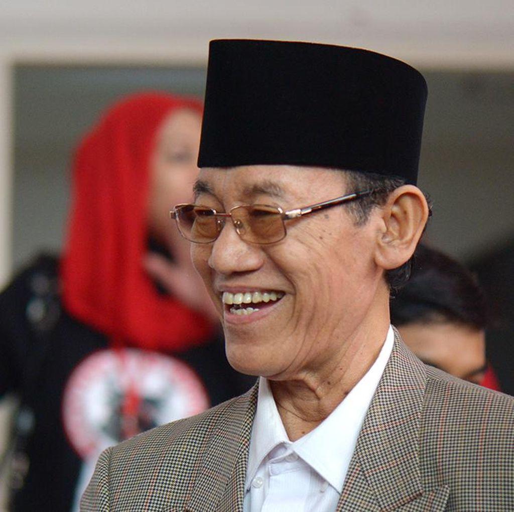 PDIP Larang Pengurus Komentar Pertemuan Erwin Singajuru-Habib Rizieq