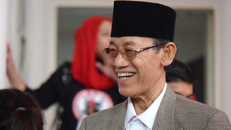 Alumni 212 Tak Dukung Koalisi Propenista Agama, Ini Respons PDIP