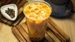 Sluurp! Segarnya Teh dan Susu yang Enak dari Thailand