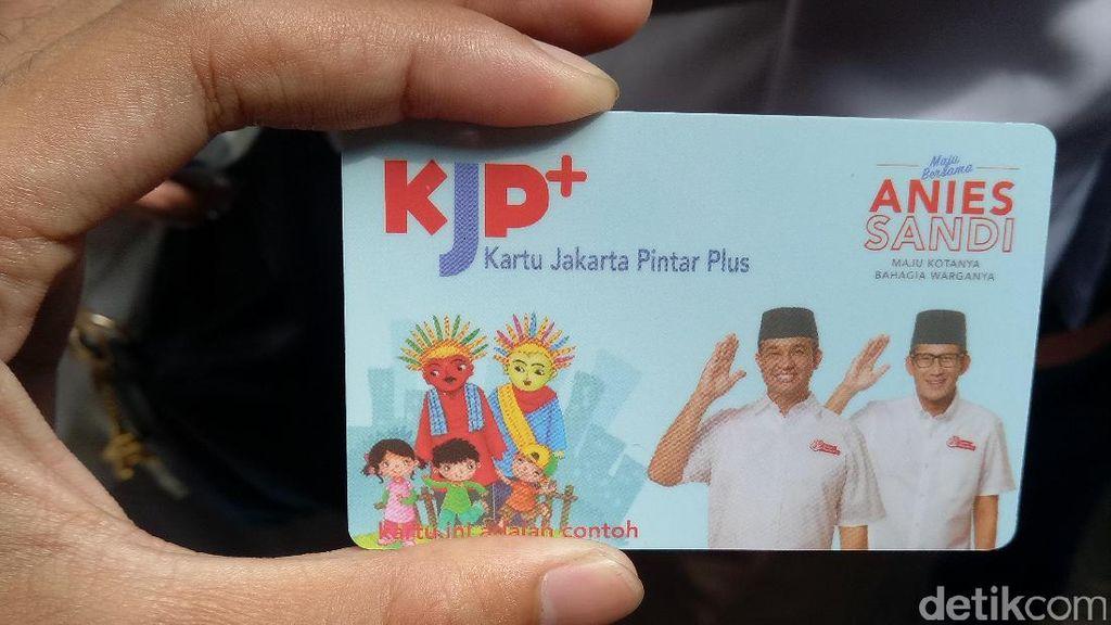 Sekretaris Disdik DKI: Realisasi KJP Plus Masih Tunggu Pergub