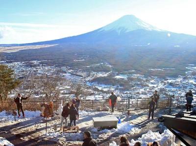 Penting! Tips Buat Kamu yang Pertama Kali Liburan ke Jepang