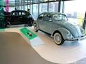VW Bakal Setrum Beetle