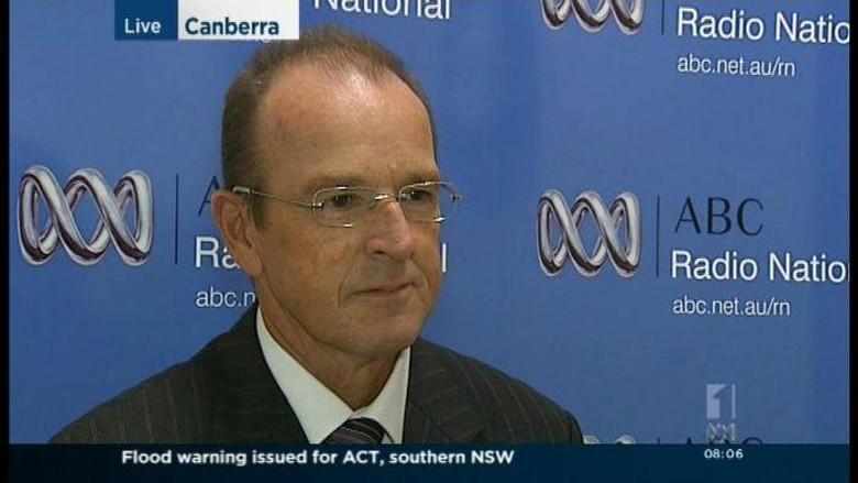 Eks Menteri Australia yang Larang Ekspor Sapi ke RI Kini Disoroti