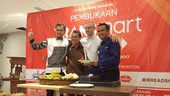 Foto: Sukma Indah P/detikcom