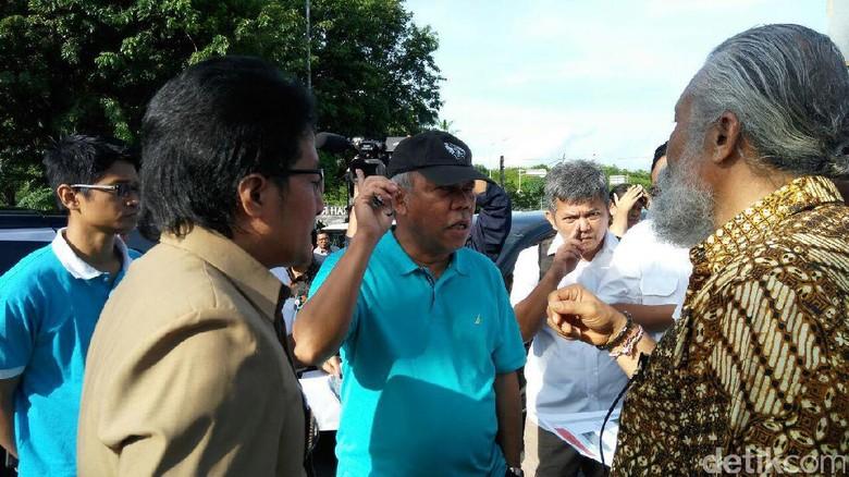 Pemerintah akan Bangun Underpass di Nusa Dua dan Kuta