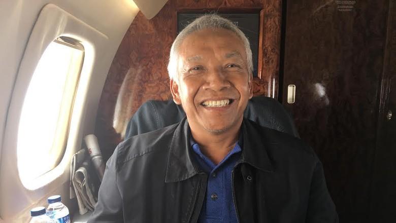 DPR Beri Dukungan Politik Pengembangan Harta Karun Energi