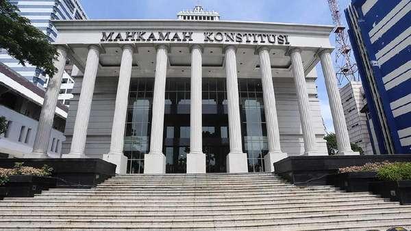 UU MD3 yang Baru Saja Disahkan Resmi Digugat ke MK