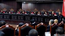 Pemerintah Tegaskan UU Pengelolaan Keuangan Haji Konstitusional