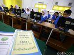2018, Seluruh SMA dan SMK di Jabar Laksanakan UNBK
