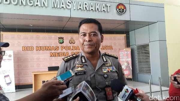 Polisi: Komplotan Perampok di Daan Mogot Kelompok Lampung