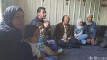 Dato Sri Tahir Angkat Cucu Pengungsi Suriah