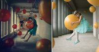 Pemenang Kontes Foto Sony Tersandung Plagiarisme