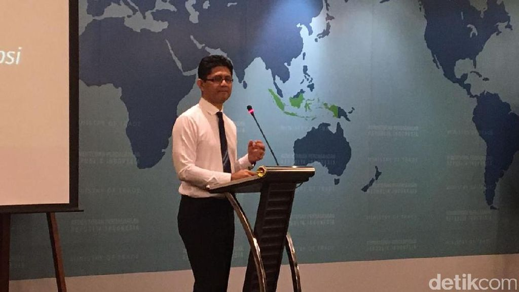 Imbau Pejabat Kemendag Tak Korupsi, KPK: Lantai Penjara Dingin