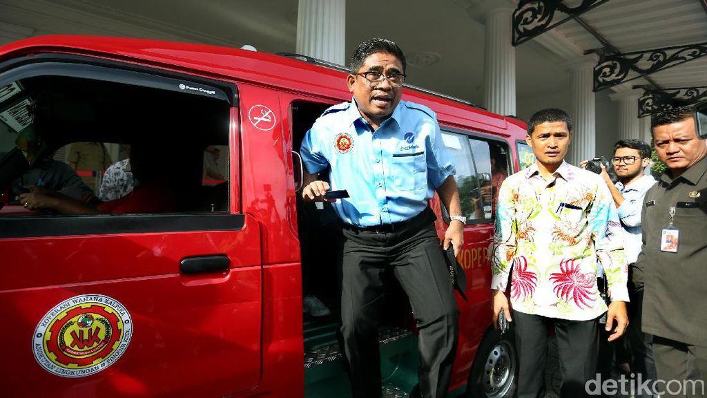 Plt Gubernur DKI: Jelang Ramadan, Stok Pangan di Jakarta Aman