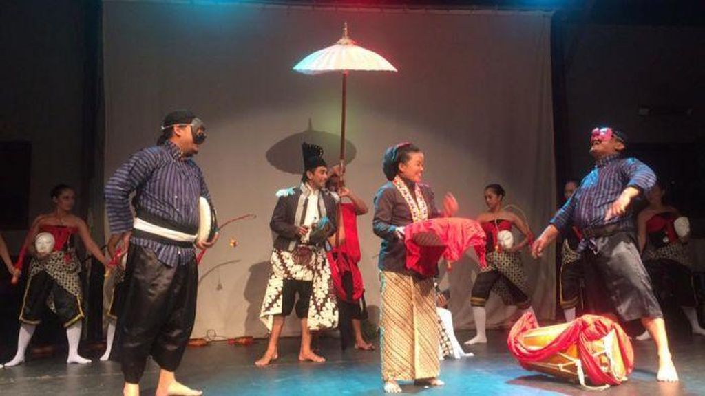 Indonesia Gagas Pagelaran Budaya di New South Wales