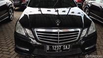 Mobil Bekas Rombongan Raja Salman di Indonesia Dilego