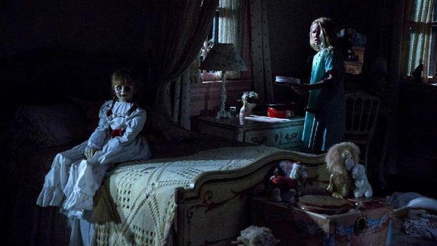 'Annabelle': Creation', Asal Mula Teror Mencekam Boneka Annabelle