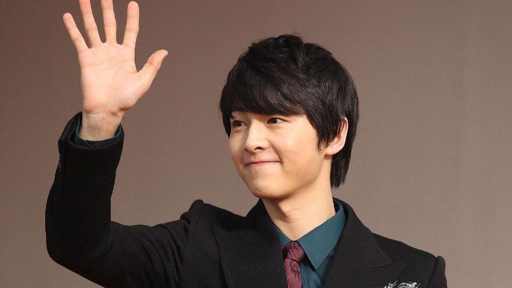 Jelang Usia 30, 6 Seleb Korea Tampan Ini Masih Terlihat Seperti Remaja