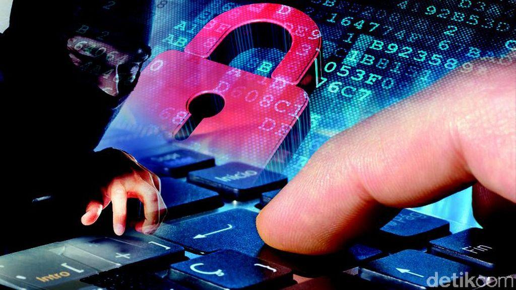 Bad Rabbit, Ransomware Baru yang Serang Rusia dan Ancam Dunia