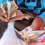 Sudah 3 Minggu Dolar AS di Atas Rp 13.700