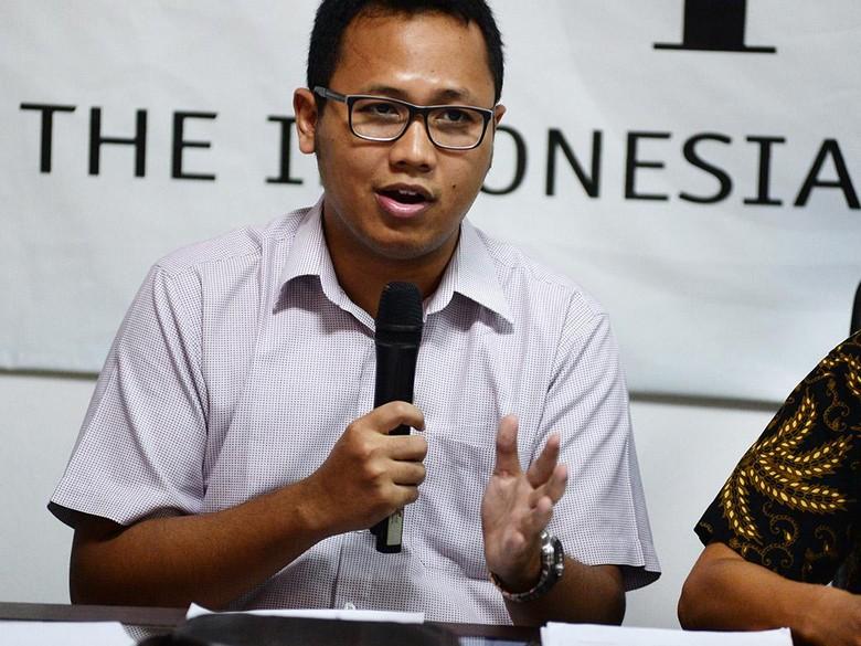 25 Pegawai MA Dijerat KPK, ICW: Pengadilan Darurat Korupsi
