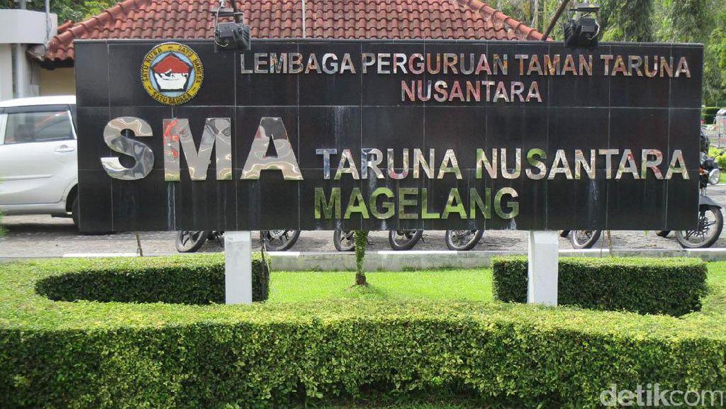 Pelaku Pembunuhan Siswa SMA Taruna Nusantara Ajukan Banding
