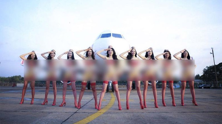 Maskapai Bikini Terbang ke RI, Jadi Alternatif Rute ke Vietnam