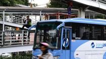 TransJ Hapus Sementara Rute Ragunan-Monas via Semanggi Mulai Senin