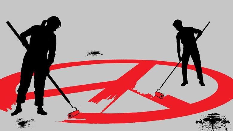 Pembunuhan di SMA Taruna Nusantara dan Riwayat Dendam Kesumat