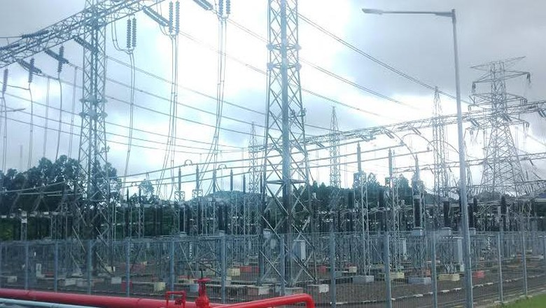 Butuh Rp 2,8 T Bangun PLTGU Senipah 117 MW