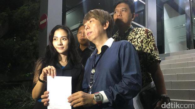 Kawin Kontrak Rp 1 M Bella Luna, Drama Tsania Marwa vs Atalarik Syah