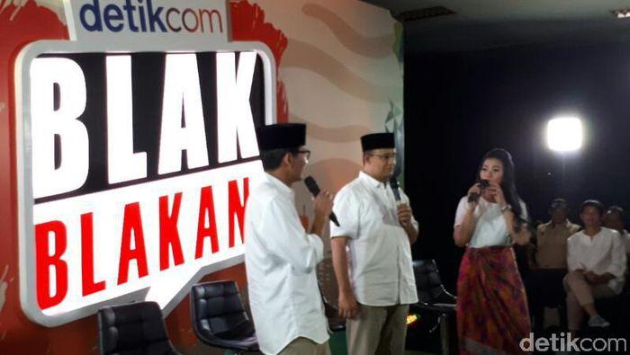 Foto: Indah Mutiara Kami/detikcom