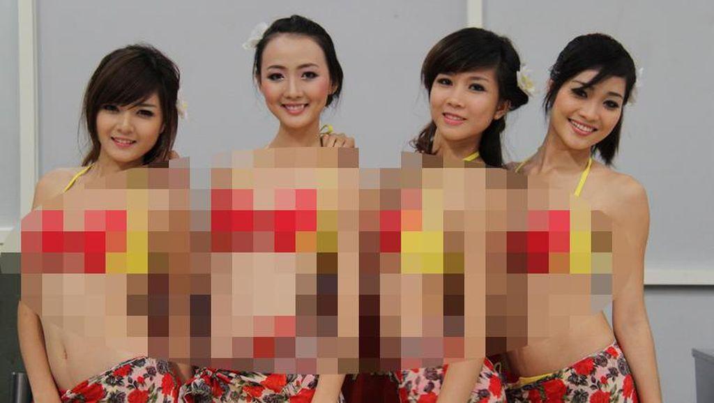 Maskapai Bikini Mau Terbang ke Jakarta, Sudah Ada Izin?