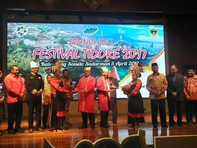Asyik! Festival Tidore 2017 Akan Digelar Pekan Depan