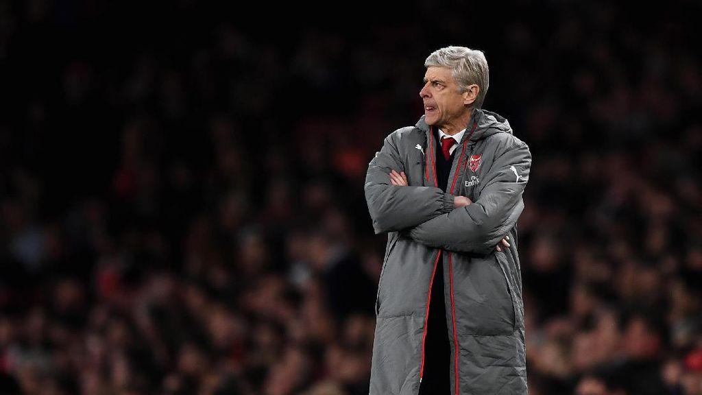 Kepercayaan Diri Arsenal Perlahan Kembali