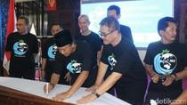 Bupati Pasuruan Deklarasi Penyelamatan Sumber Daya Air