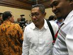 Anas Bantah Nazar: Saya Ketemu Novanto di Cikeas dan Kantor Setgab