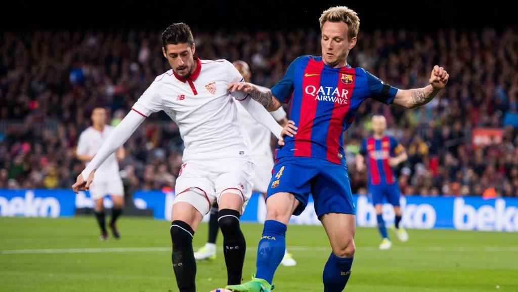 Barcelona adalah Sevilla Itu Sendiri