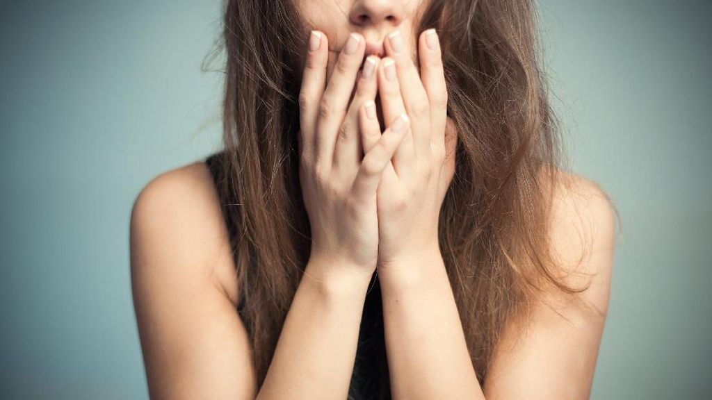 Penyebab Tubuh Gemetar Saat Emosi